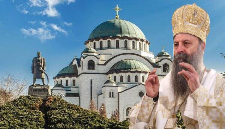 ΣΕΡΒΙΑ: Νέος Πατριάρχης ο Μητροπολίτης Ζάγκρεμπ Πορφύριος