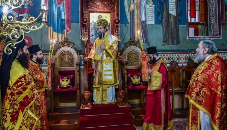 """Σερρών Θεολόγος: """"Ελληνισμός και Χριστιανισμός συμβαδίζουν και συλλειτουργούν"""""""