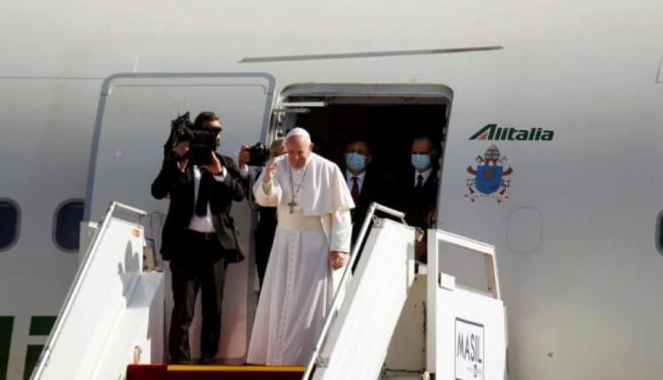 Γιατί η επίσκεψη του Πάπα έχει μεγάλη σημασία όχι μόνο για το Ιράκ