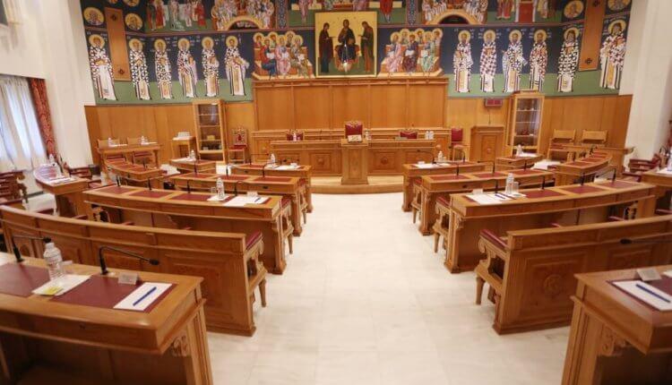 Εκκλησία της Ελλάδος: Στηρίξτε τους νέους που προσέρχονται στην Ιερωσύνη
