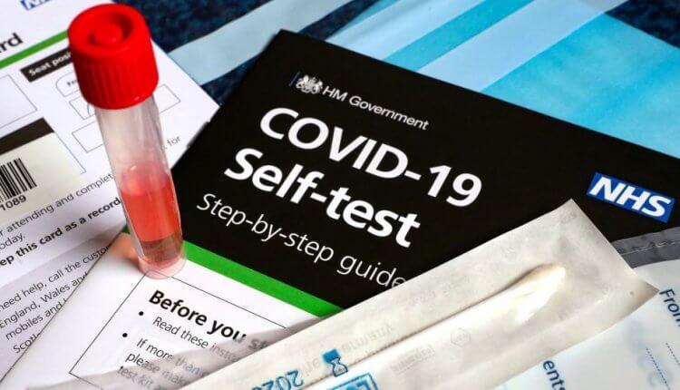 Self test! Υποχρεωτικά για εργαζόμενους σε σούπερ μάρκετ, λιανεμπόριο, εστίαση