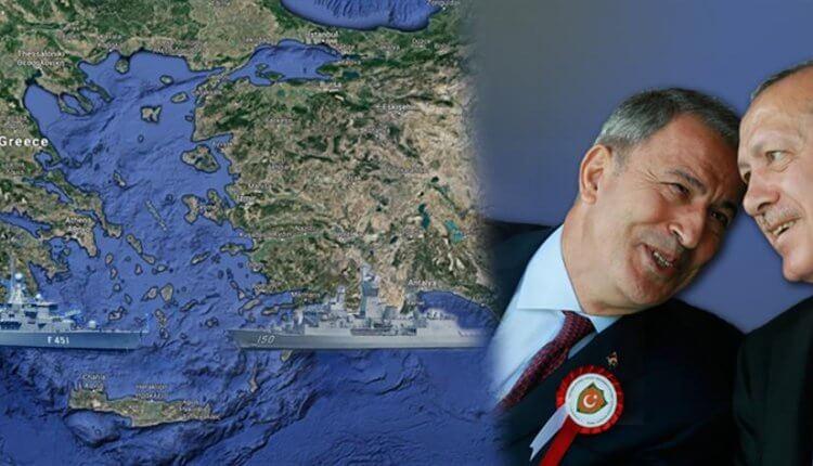 Ακάρ: Η Ελλάδα δεν σέβεται το Διεθνές Δίκαιο και μας προκαλεί