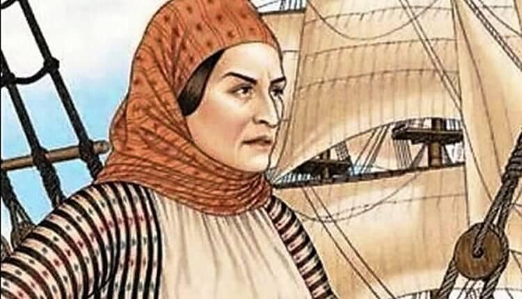 """Μπουμπουλίνα: Σαν σήμερα γεννήθηκε """"Η κυρά της επανάστασης"""""""