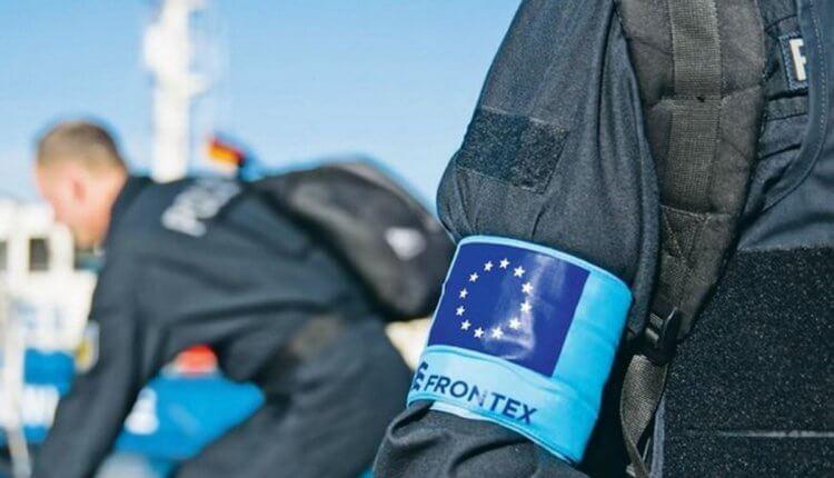 Ελληνοτουρκικά: Τουρκικά F-16 παρενόχλησαν την Frontex!