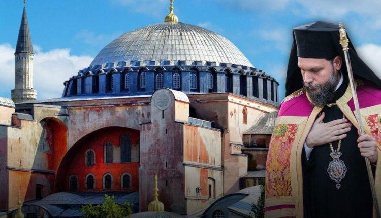 Νέας Ιωνίας Γαβριήλ: Η 29 Μαΐου είναι ημέρα μνήμης για τον απανταχού Ελληνισμό
