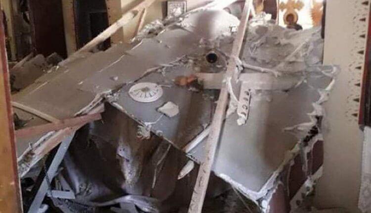 Σάμος: Σοκαριστική η σημερινή εικόνα των κατεστραμμένων ναών