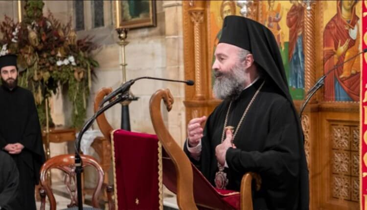 Αυστραλίας Μακάριος: Το κρυφό σχολειό αποτέλεσε η ιερατική συνείδηση των κληρικών και των μοναχών