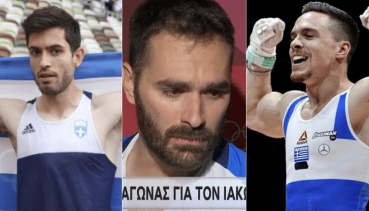 """Kεραυνοί"" αθλητών κατά κράτους & ΕΡΤ: «Δεν ασχολείται κανείς μαζί μας»"