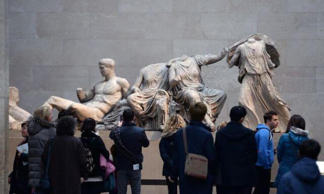 UNESCO – Καλεί τη Βρετανία να επιστρέψει τα Γλυπτά του Παρθενώνα στην Ελλάδα
